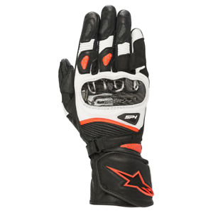 Alpinestars Stella SP-1 v2 Womens Leather Street Riding Racing Motorcycle Gloves