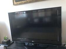 LG 37 inch HD LCD TV