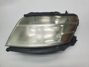 Ford Taurus Headlight Head Light Driver's Left 2008 2009