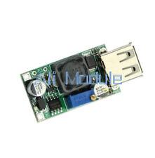 DC-DC Boost Converter 3V Up 5V to 9V 2A USB Output Voltage Step-up Module AM