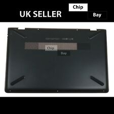 Genuine HP 15-CB Laptop Bottom Base Chassis Plastic Cover Black EAG75006A1S