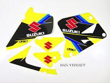 Factory Effex EVO 15 Graphics Suzuki RM 85 RM85 02 03 05 06 08 09 10 13 15 17 18
