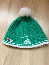 Adidas DSV Team Ski Mütze, Gr. L, grün