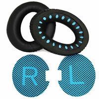 1 Pair Ear Pads Cushion for Bose QuietComfort QC15 QC35 QC2 QC25 Headphone
