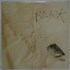 JEFFERSON AIRPLANE - BARK - ROCK VINYL LP