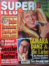 SUPER ILLU 17 - 17.4. 1997 Tamara Danz Heike Drechsler Alfred Struwe Kati Witt