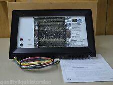 Philips Gardco Remote Emergency Lighting Sconce 101EMR-MT-226QF277-BLP-B84CG ++