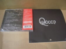 "QUEEN ""BEST 12 GREATEST HITS IN JAPAN"" JAPAN SHM-CD +DVD + 2020 CALENDAR"