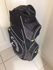 Callaway Warbird Golf Cart Bag Brand New With Tags