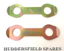 Steering arm lock tab/washer pair of for classic Mini, 2K5377