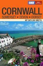 Reise-Taschenbuch Cornwall