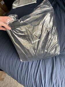 Supreme Tote Bag Black