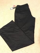 Mossimo Ladies Size 8 Women's Fit 4 Mid Waist and Curvy Hip Trouser New With Tag