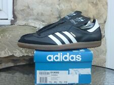 Vintage Adidas Samba UK 13.5 80s Made In West Germany Deadstock rom spzl dublin