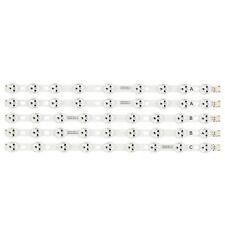 """39"""" 40"""" TV LED Backlight Strip For TOSHIBA 40L3433DG VES400UNDS-01 VES400UNDS-02"""