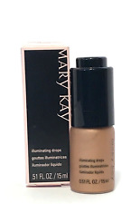 MARY KAY ILLUMINATING DROPS~LIMITED EDITION~BRONZE LIGHT