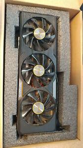 AMD Sapphire R9 FURY 4GB HBM Tri-X (artifacts)