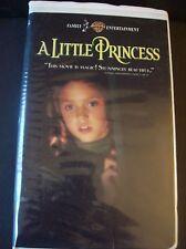 A Little Princess [VHS] Liesel Matthews, Eleanor Bron, Liam Cunningham, Rusty S