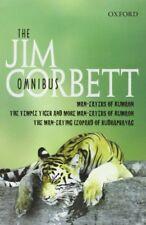 "The Jim Corbett Omnibus: ""Man-eaters of Kumaon"", ""Man-eating Leopard of Rudrapra"