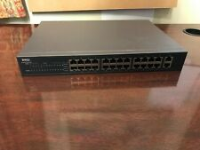 New listing Dell PowerConnect 2324 10/100 Network Switch
