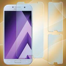 2x Samsung Galaxy A5 (2017) Panzer Glas Folie Displayfolie Echt Glas Panzerfolie