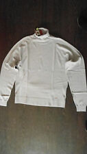 Rollkragen Pullover Levi´s 100% Wolle Gr.L-XL Neu