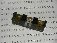 Dryer Terminal Block Whirlpool 8182525 Wp8182525 New Pull From Brand New Dryer