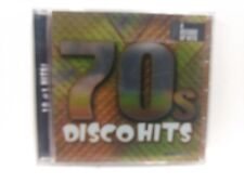 70s Disco Hits 10 #1 Hits! A Decade Of Hits 2006 Direct Source            cd6611