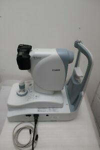 Canon CR-2 AF Non-Myd Mydriatic Retinal Camera