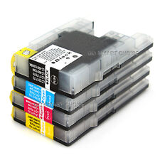 5x Ink Cartridge LC73 LC77 for Brother MFC J430W J432W J625DW DCP J525W Printer