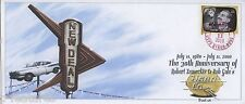 USED CARS (1980) Kurt Russell LTD ED Art STAMP ENVELOPE CACHET Signed NUMBERED