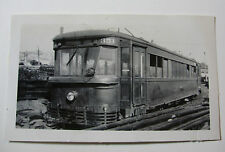 USA439 - EAST ST LOUIS RAILWAYS Co - TROLLEY No351 PHOTO Illinois USA