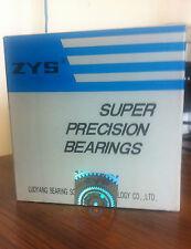 (10mm) Precision High Speed Angular Contact Bearings Ceramic (Pair)