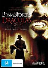 Bram Stoker's Dracula's Guest (DVD, 2009)