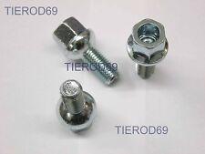 SMART 450 451 42 CABRIOLET ROADSTER BOULONS DE ROUE 3 goujon roue c877