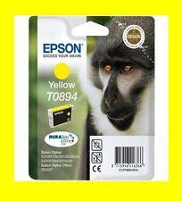 Orig. EPSON  Patrone T0894 Stylus S20 S21 SX100 SX105 SX110 SX115 SX200 SX205