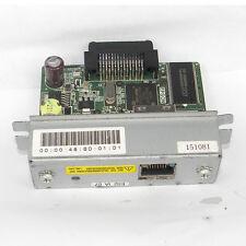 E PSON  88IV 88V 88III  network RJ-45 Adapter M155B CARD UB-E02 for T88IV M129H