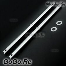2x 450 PRO High Quality Steel Main Shaft for Trex T-Rex Helicopter  (AH45022-A)