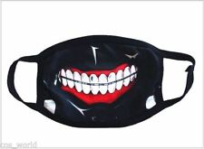 Cosplay Masks Japan Anime Tokyo Ghoul Masks Unisex Protection Face Mask