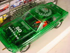 Pioneer NSCC Ford Mustang 1968 Notchback P058 MB #172 of 250