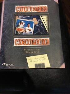 Mythopedia: Mythbusting from A to Z by Nicholas Searle (Hardback, 2008)