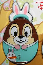 Disney Hong Kong HKDL Easter Eggs 7 Pin Set - Chip only