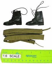 TCT68003 Red Army Scout - Boots w/ Leggings - 1/6 Scale - Toys City Figures