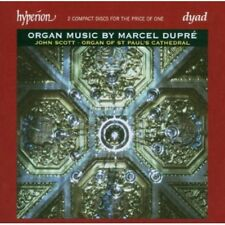 John Scott - Organ Music [New CD]