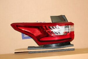 Outer Left Drivers Side Tail Lamp for 2018-2021 Chevy TRAVERSE 84618033 NEW OEM
