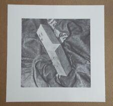 GERHARD RICHTER Originaloffsetlithographie handsigniert bez. h c Editions WVZ 26
