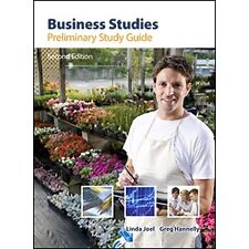 Business Studies Preliminary Study Guide (NSW Preliminary Business Studies )