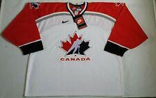 Canada National Hockey Team Nike Jersey Size XXL