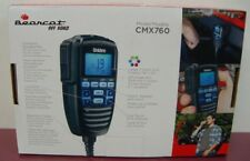 Uniden CMX760 40-Channel  Off-Road Compact CB Radio with NOAA Weather Brand NEW