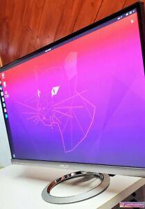 "likeNEW! Asus MX279 LED IPS 27"" Full HD Monitor 178 Degree Wide View 1920x1080p"